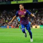 Alexis retur til Camp Nou