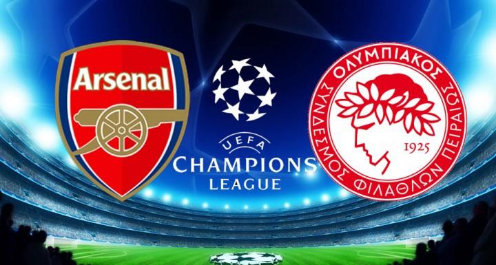 Dagens odds: Arsenal videre fra gruppen