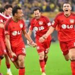 Karantæne til Leverkusen profil