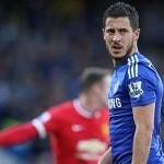 Chelsea er klar til at sælge Hazard