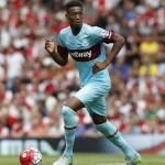 Arsenal viser interesse i 16-årig midtbanespiller
