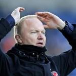 Avis: Glen Riddersholm ny cheftræner i AGF