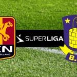 Optakt: FC Nordsjælland – Brøndby IF